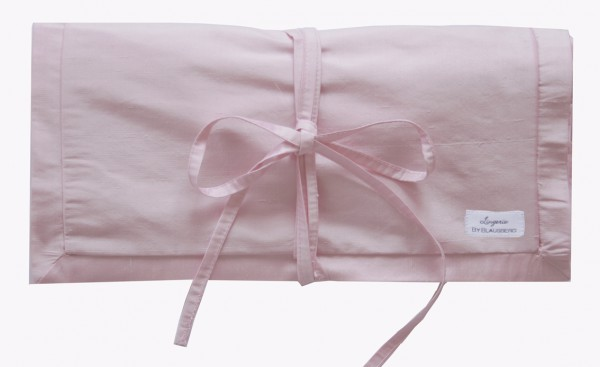 Dessous-Tasche Travel sport rosé